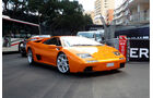 Lamborghini - GP Monaco 2011
