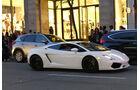 Lamborghini Gallardo - Carspotting - GP Kanada 2016 - Montreal