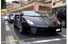 Lamborghini Gallardo - GP Monaco 2012