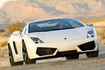 Lamborghini Gallardo Gen. 2