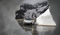 Lamborghini Gallardo LP 560-4 Spyder