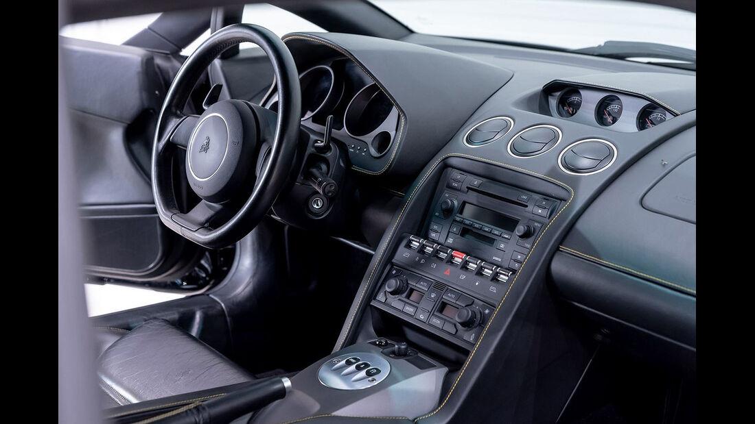 Lamborghini Gallardo Offroad