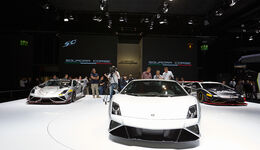 Lamborghini Gallardo Squadra Corse