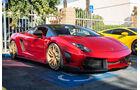 Lamborghini Gallardo - Supercar-Show - Newport Beach - Oktober 2016