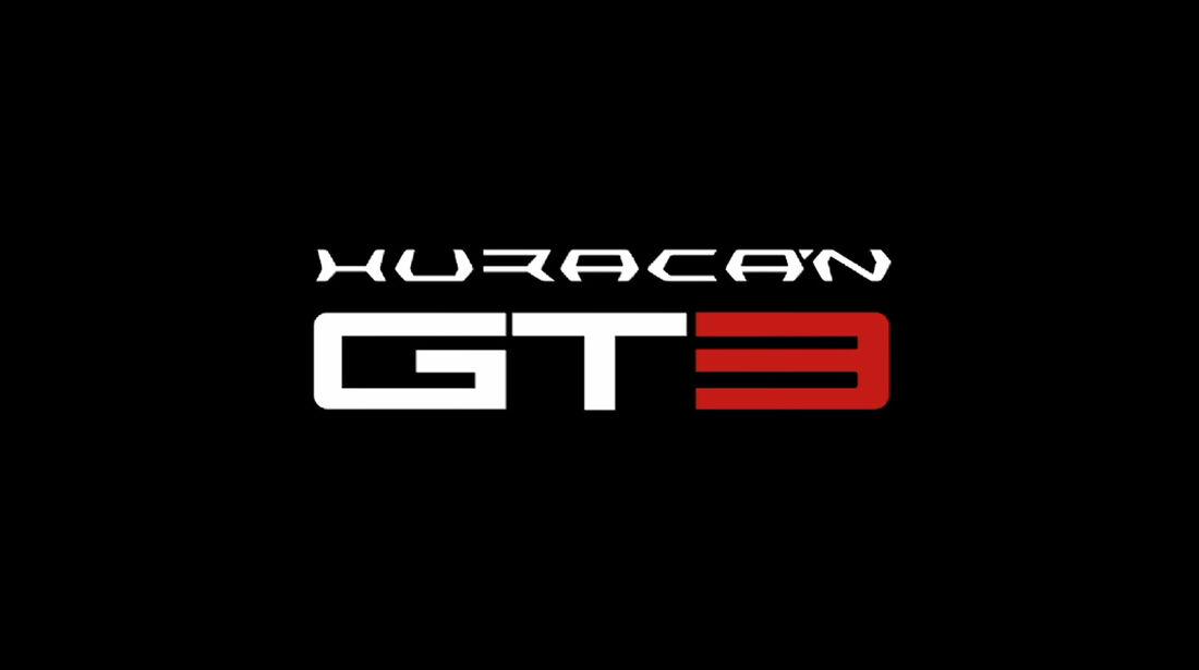 Lamborghini Huracán GT3 - Rennsport - Vallelunga