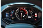 Lamborghini Huracán LP 610-4, Rundisnrtuemnet, Anzeige