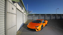 Lamborghini Huracán Performante - Supersportwagen - Supertest