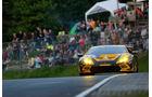 Lamborghini Huracán Supertrofeo - Startnummer #69 - 24h-Rennen Nürburgring 2017 - Nordschleife