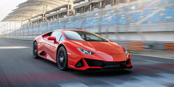 Lamborghini Huracan Evo