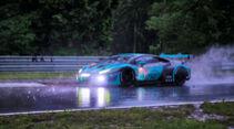 Lamborghini Huracan GT3 Evo - Konrad Motorsport - Startnummer #19 - 24h-Rennen Nürburgring - Nürburgring-Nordschleife - 4. Juni 2021