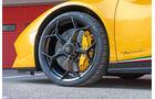 Lamborghini Huracan Performante Felgen