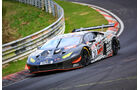 Lamborghini Huracan - Startnummer #20 - SP9 Pro-Am - VLN 2019 - Langstreckenmeisterschaft - Nürburgring - Nordschleife