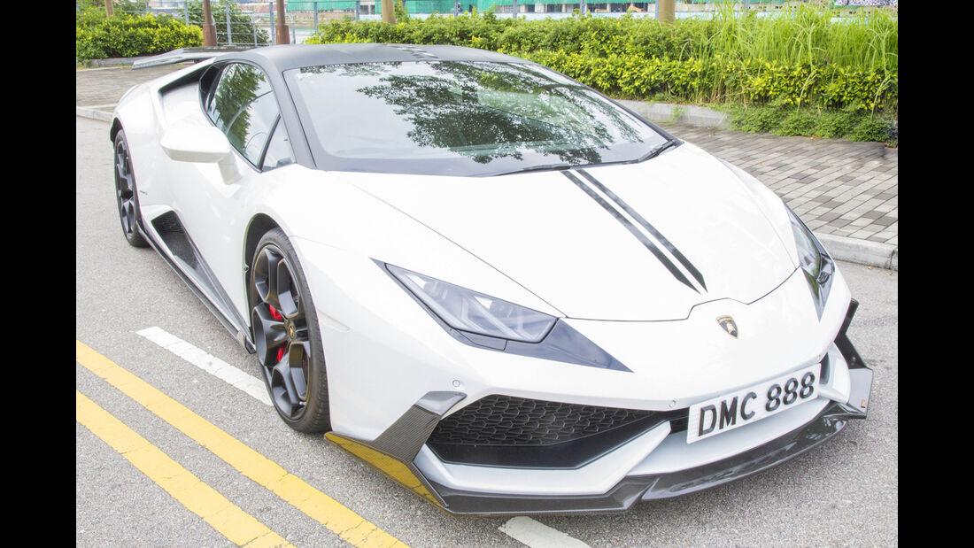 Lamborghini Huracan von DMC