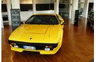Lamborghini Jalpa 350 - Lamborghini Museum - Sant'Agata Bolognese