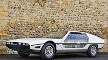 Lamborghini Marzal, 1967