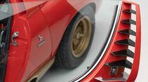 Lamborghini Miura Chassis #4952 (1972)