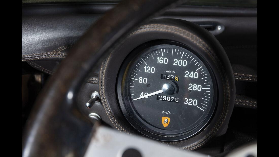 Lamborghini Miura P400 S (1969)