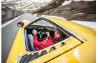 Lamborghini Miura SV - 50 Jahre - Fahrbericht - Sportwagen - V12
