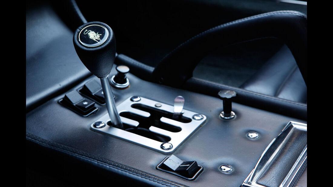 Lamborghini Miura SV - 50 Jahre - Sportwagen - 5-Ganggetriebe