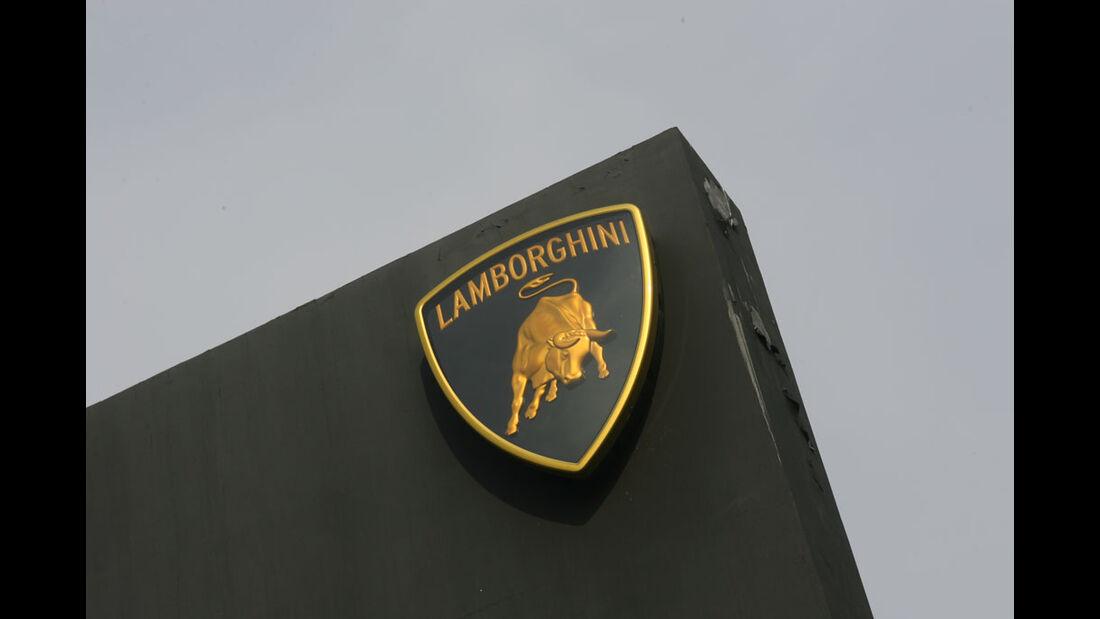 Lamborghini Murciélago LP 640 09