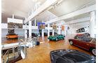 Lamborghini Museum - Sant'Agata Bolognese