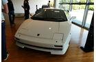 Lamborghini P140 - Lamborghini Museum - Sant'Agata Bolognese