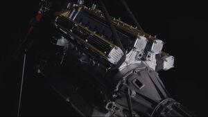 Lamborghini-Restauration