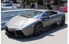 Lamborghini Reventon -  Carspotting - Formel 1 - GP Monaco 2015
