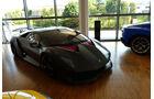 Lamborghini Sesto Elemento - Lamborghini Museum - Sant'Agata Bolognese