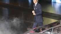 Lamborghini Sesto Elemento, Präsentation, Winkelmann