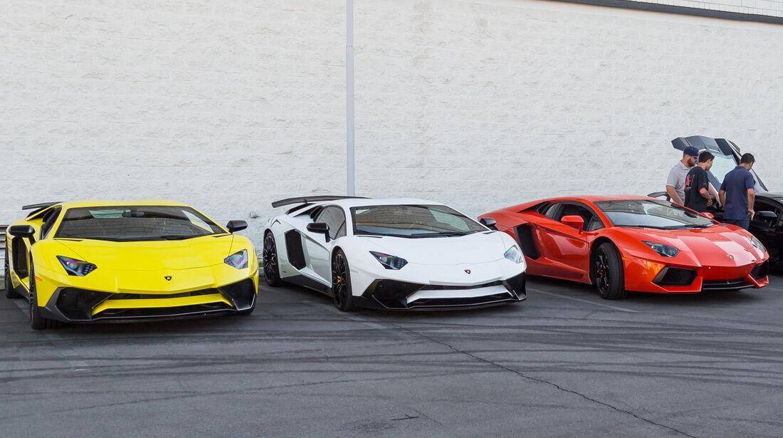 Lamborghini 350 Gt 9 Seiten 407