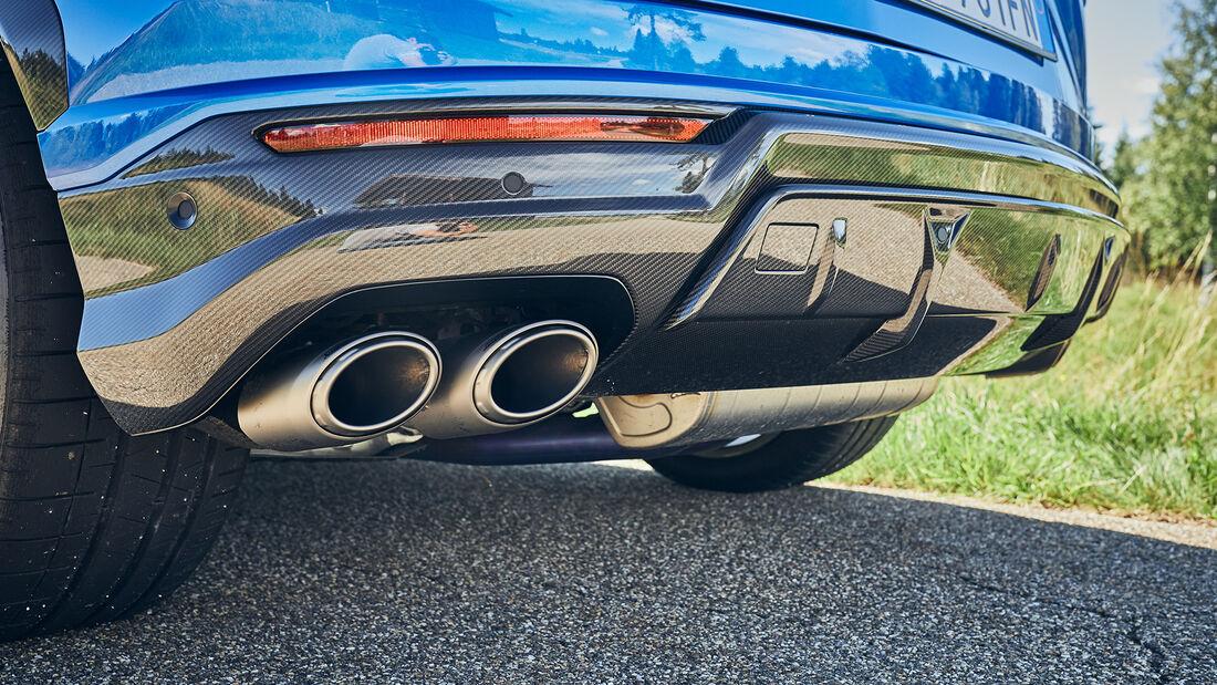 Lamborghini Urus, Exterieur