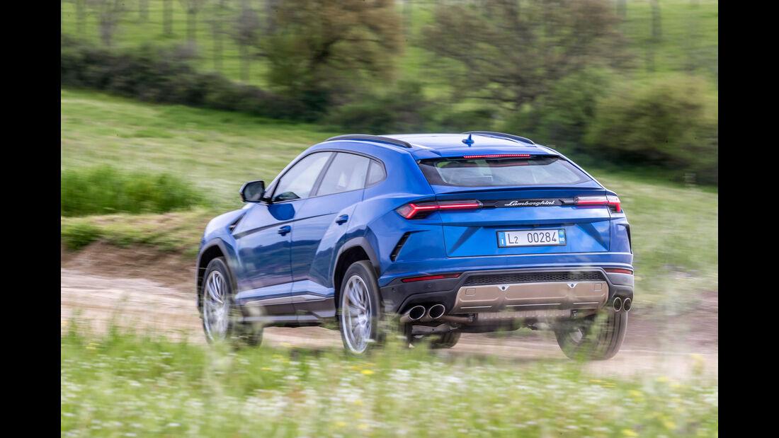 Lamborghini Urus - SUV