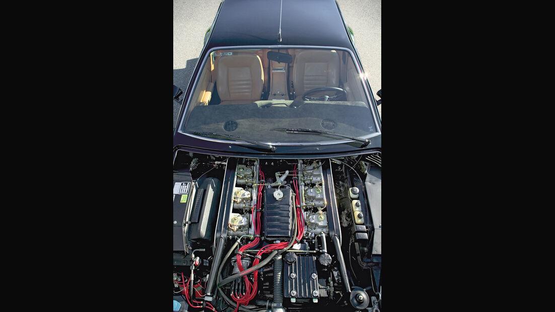 Lamborghini, V12, Motor