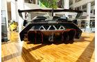 Lamborghini Veneno - Lamborghini Museum - Sant'Agata Bolognese