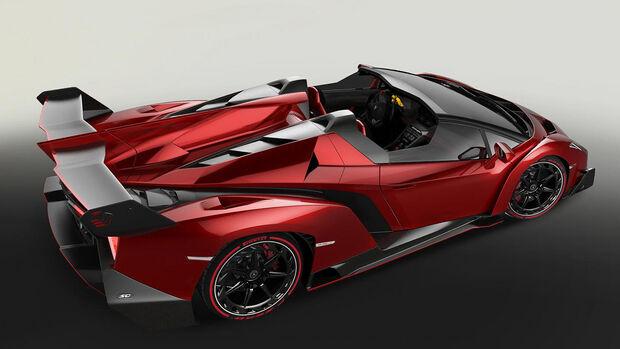 Veneno Lamborghini Preis