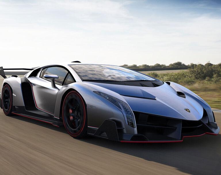 Lamborghini Veneno Kaufen