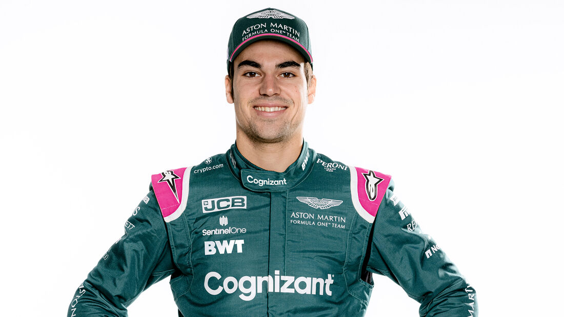 Lance Stroll - Formel 1 - Porträt - 2021