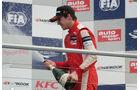 Lance Stroll - Formel 3 - Hockenheim 2015