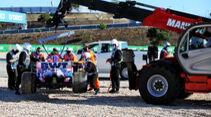 Lance Stroll - GP Portugal 2020