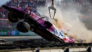 Lance Stroll - GP Toskana Mugello - 2020