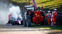 LanceStroll - GP Toskana - Mugello - 2020