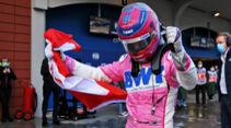 Lance Stroll - Racing Point - Formel 1 - GP Türkei - Istanbul - Samstag - 14.11.2020