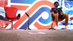 Lance Stroll - Racing Point - GP England 2020