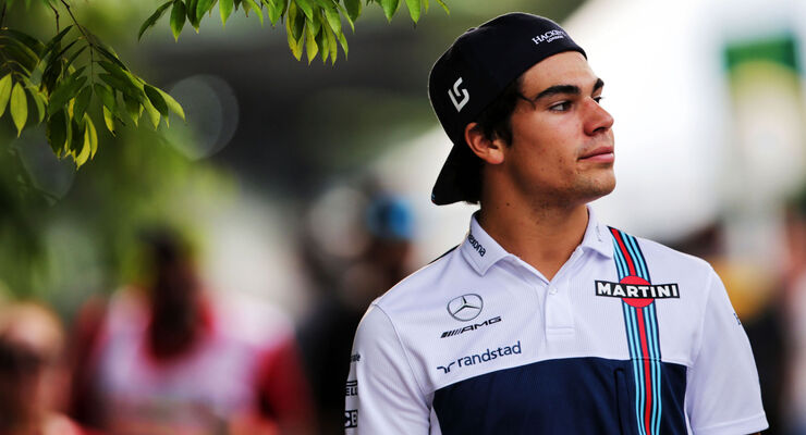 Image result for lance stroll 2018