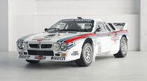 Lancia 037 Evo 2, 1987