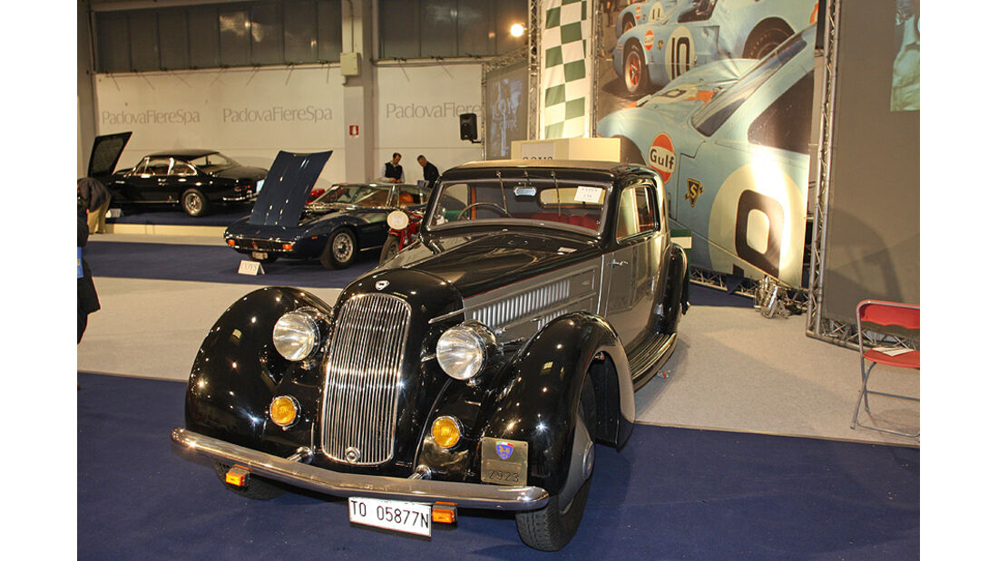 Lancia Astura Coupé von 10935
