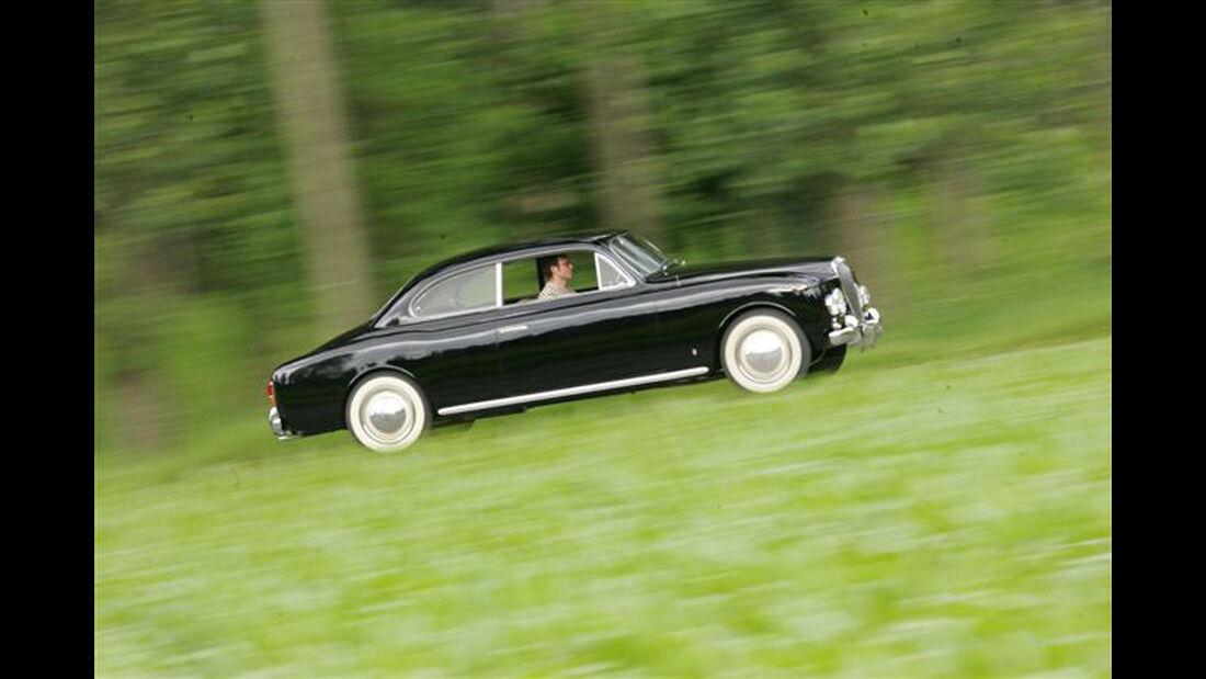 Lancia Aurelia B52 Coupé