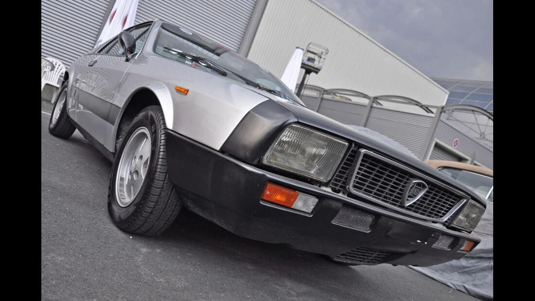 Lancia Beta Montecarlo - Techno Classica 2011 - Privatmarkt