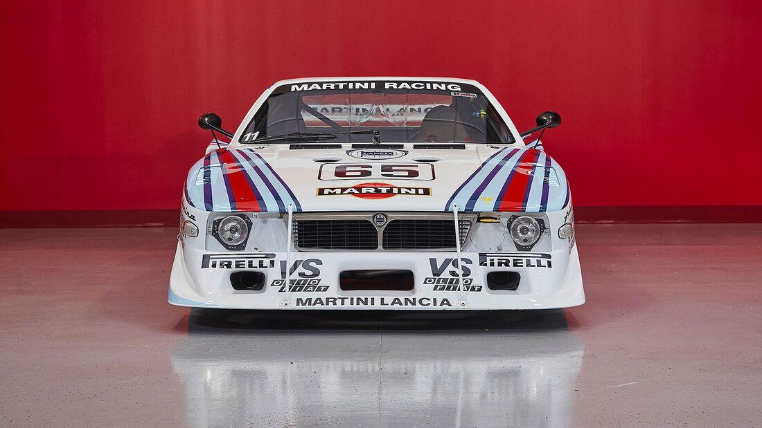 Lancia Beta Montecarlo Turbo Gruppe V